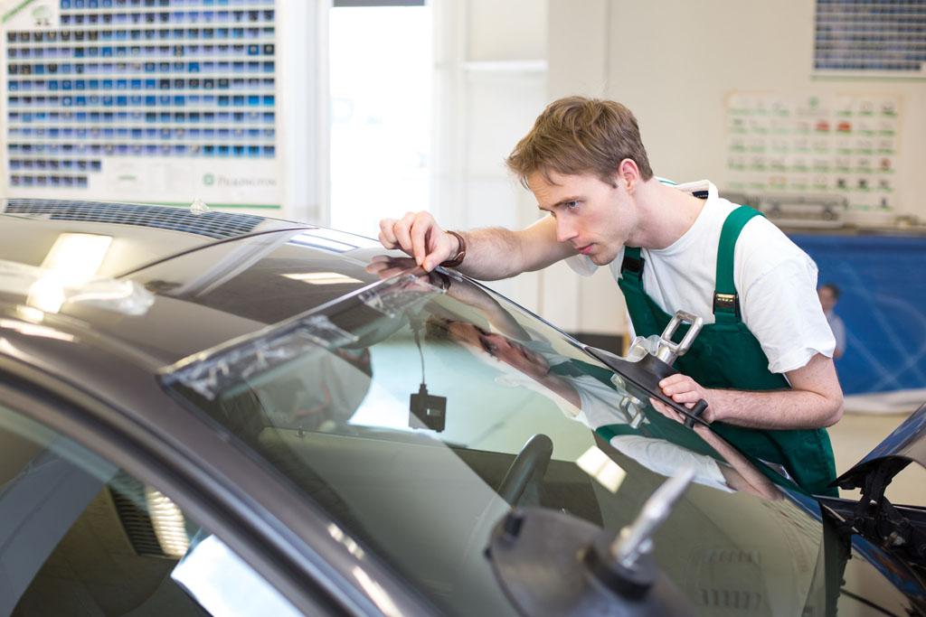 riparazione e sostituzione di cristalli dell'auto mogliano veneto